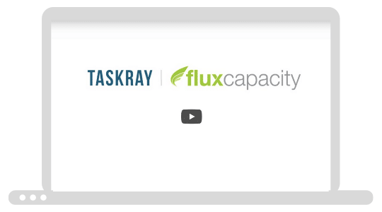 Webinar Video: Resource Planning with Flux Capacity
