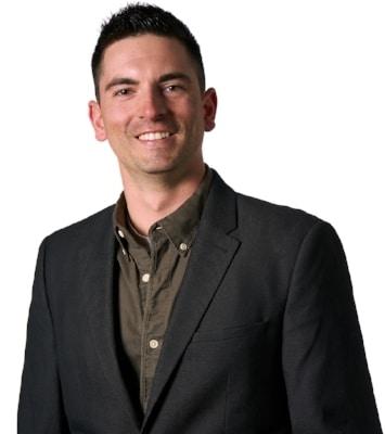 Jon Barlow