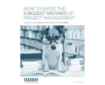 TaskRay ebook