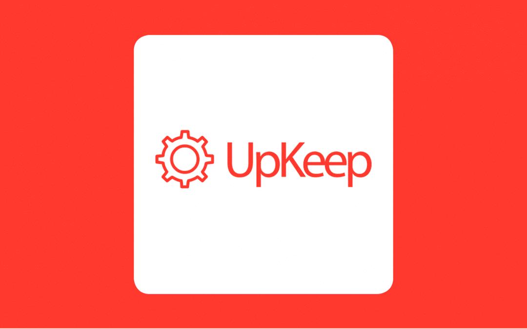 SaaS Onboarding | UpKeep