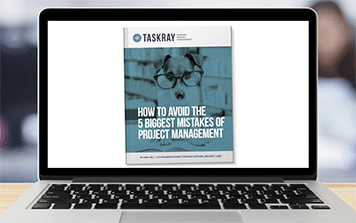 Avoid the 5 Biggest Mistakes of Project Management